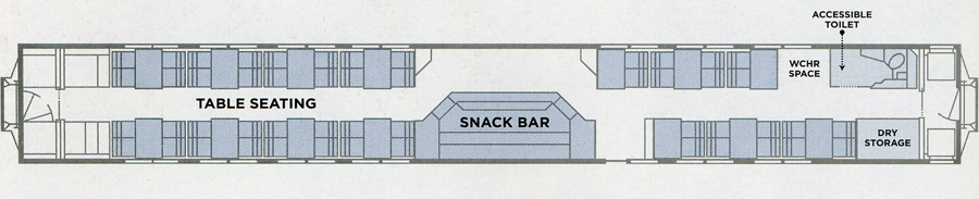 Amtrak Car Diagrams   Craigmashburn Com